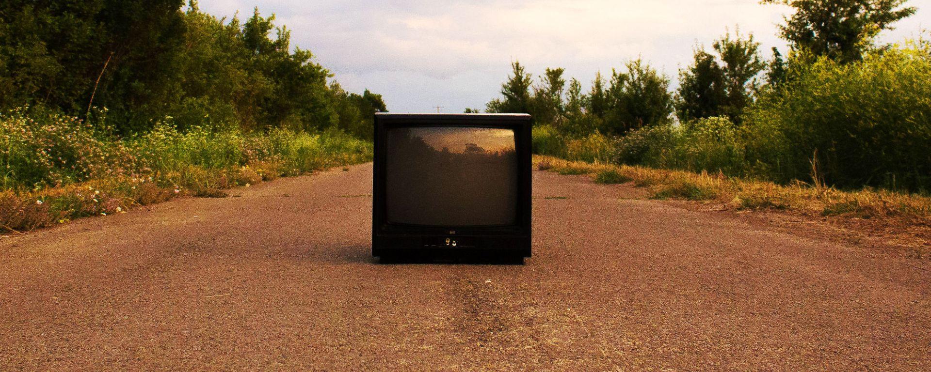 Media Representation Television