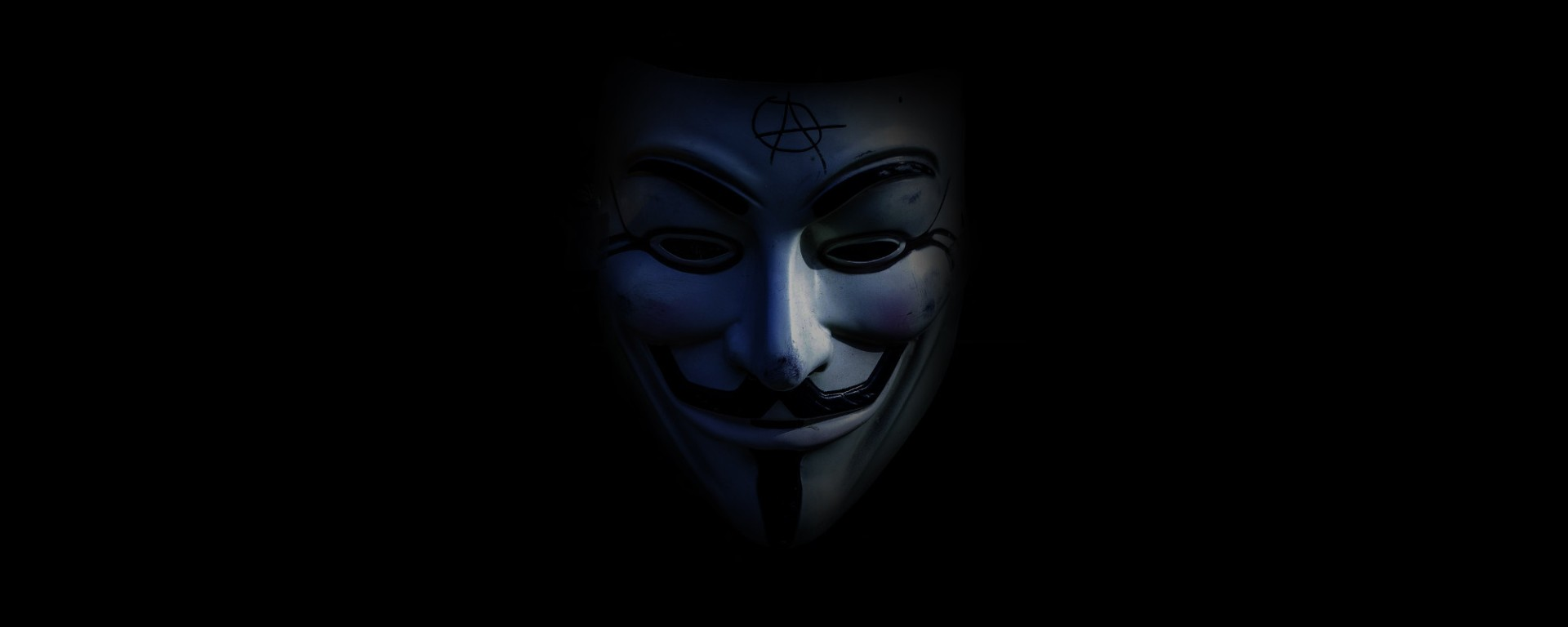 Conspiracy mask guy fawkes
