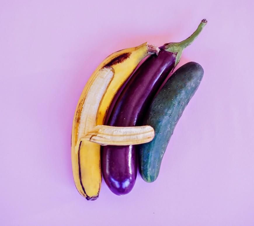 Fruit Sex Sexual