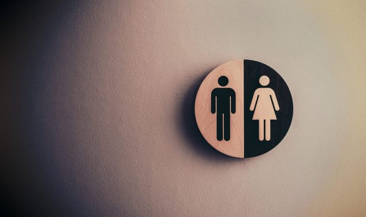 Trans, Bathroom, Gender, Sex