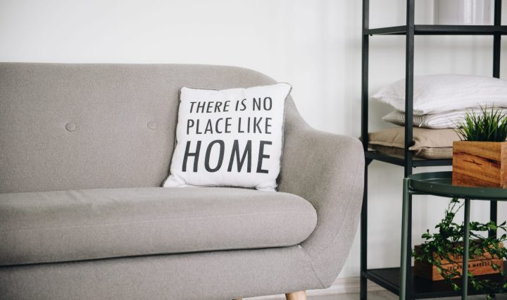 Home. Image: Anastasiia Chepinska on Unsplash
