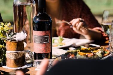 Renzaglia Wines. Image: Renzaglia Wines