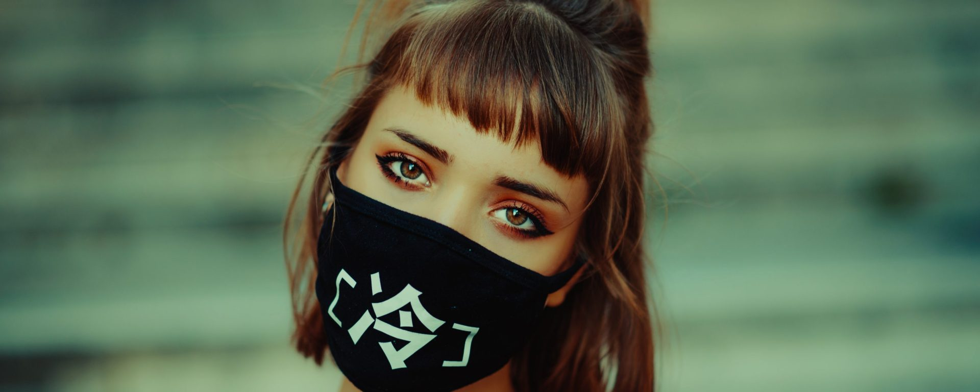 Masks. Image: Flavio Gasperini on Unsplash