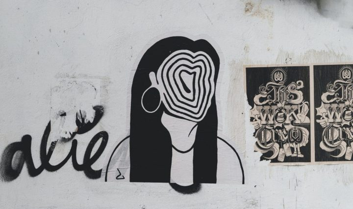 Finding yourself. Image: Domingo Alvarez via Unsplash