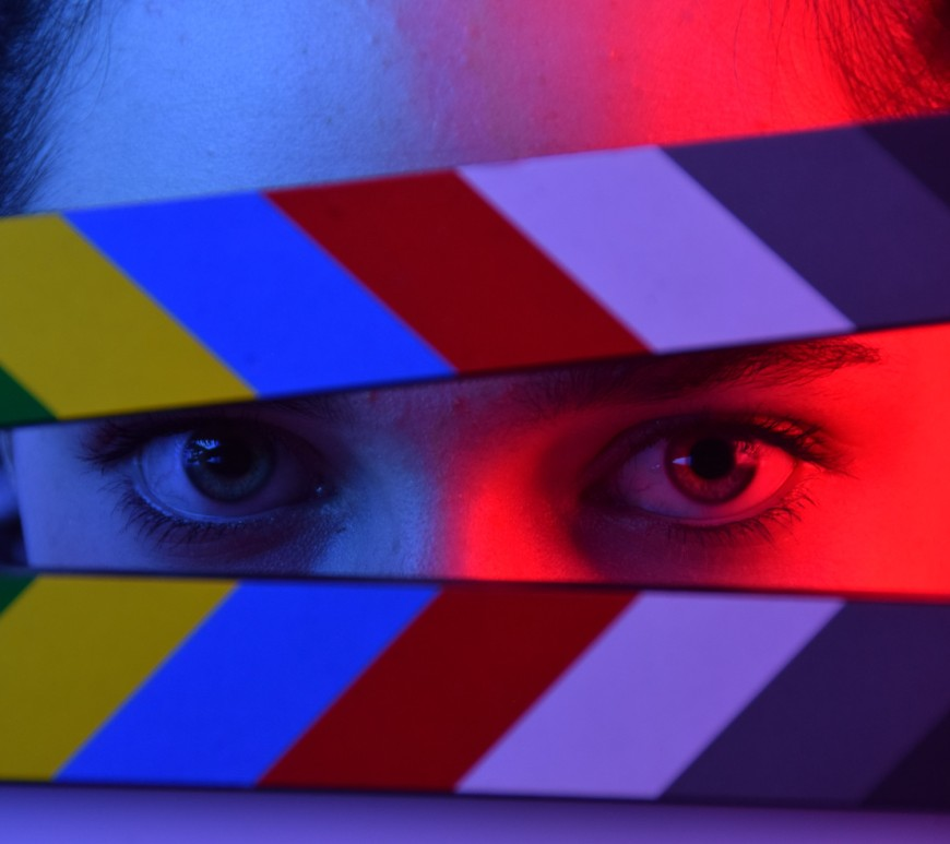Movie media representation gay film queer